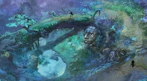 壁纸 海底 海底世界 海洋馆 水族馆 470_260